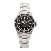 Rolex 1665 Çelik Sea-Dweller 40mm ikinci el