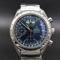 Omega Speedmaster Day Date 3523.80.00 2002 pre-owned