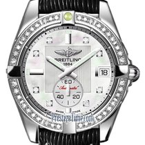 Breitling Galactic 36 Automatic a3733053/a717-1lts