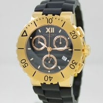 Chaumet Class One Chrono 18k Gold