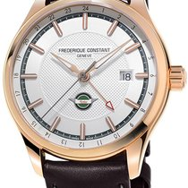 Frederique Constant Vintage Rally White United States of America, New York, Brooklyn