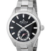 Alpina Men's Horological Smartwatch – AL-285BS5AQ6B