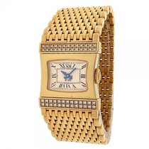 Bedat & Co Lady's Bedat No.33 338.333.809 18k Yellow Gold...