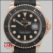 Rolex Yacht-Master Rose Gold Ceramic 2016