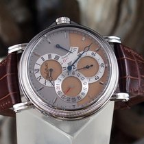 Paul Picot Atelier Regulator Chronometer