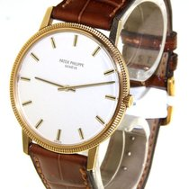 Patek Philippe - Calatrava - n 3590-Special offer  ( our...