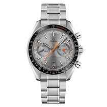 Omega SPEEDMASTER RACING OMEGA CO-AXIAL MASTER CHRONOMETER