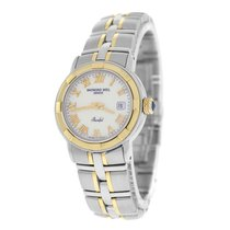 Raymond Weil Authentic Ladies Parsifal 9440 Steel Gold MOP