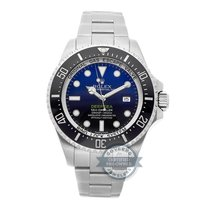 "勞力士 (Rolex) Sea-Dweller Deepsea ""James Cameron"" 116660D"