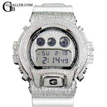 Casio Srebro Kvarc 53mm nov G-Shock