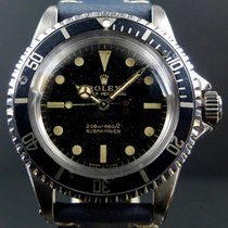 Rolex Submariner 5513 Gilt