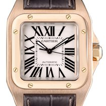 Cartier Santos (submodel) 2879 подержанные