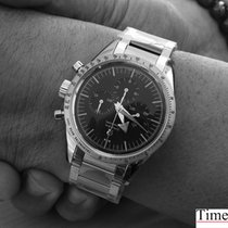 Omega Speedmaster 1957 Trilogy 60th Anniversary Edition  LC100