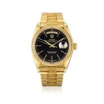 Rolex Oyster Perpetual Day-Date Ref. 18048 in 18K Gold