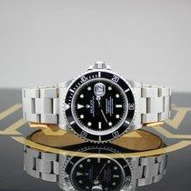 Rolex Submariner Date - Ref: 16610 - aus 1999 - Box&Papers