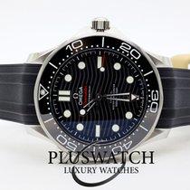 Omega Seamaster Diver 300 M 210.32.42.20.01.001   21032422001001 new