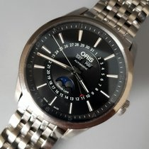 Oris Artix Complication 01 915 7643 4034-07 8 21 80 new