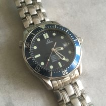 Omega Seamaster Diver 300 M tweedehands 41,5mm Staal