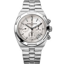 Vacheron Constantin Overseas Chronograph new 2020 Automatic Chronograph Watch with original box and original papers 5500V/110A-B075