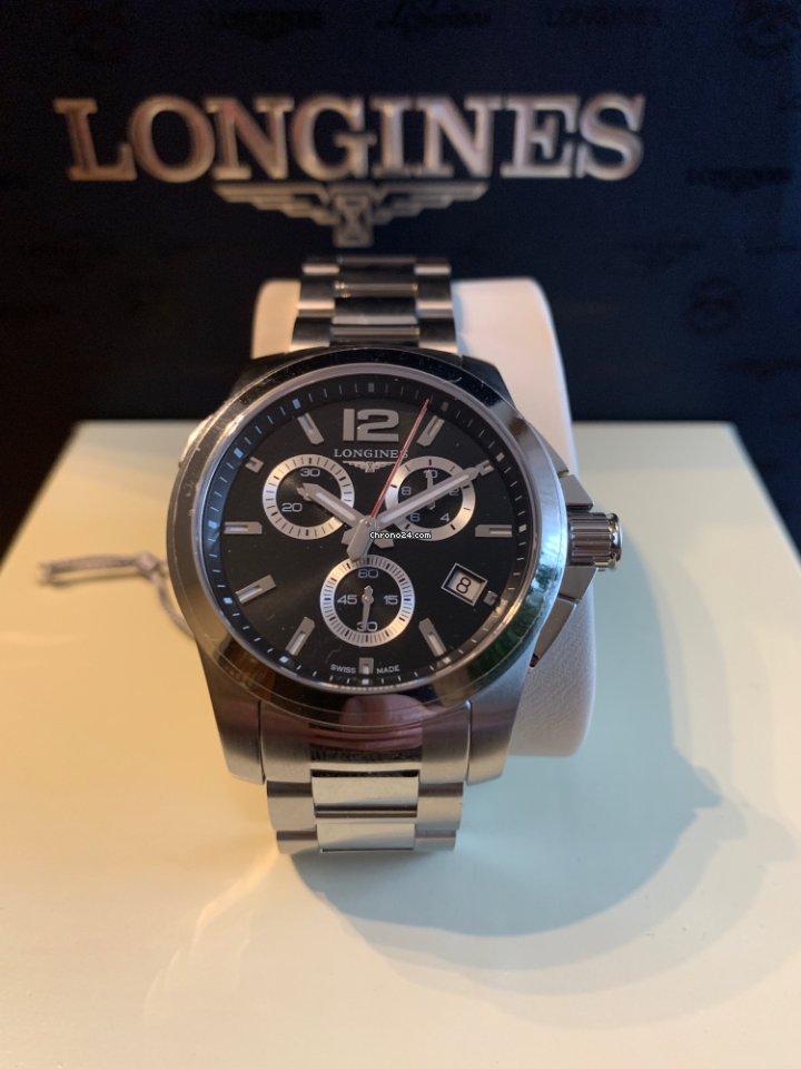 Longines órák vásárlása  43504c02d2