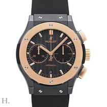 Hublot Classic Fusion Chronograph 521.CO.1781.RX 2019 new