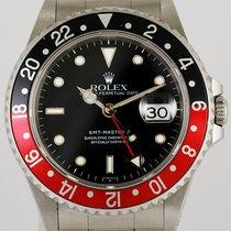 Rolex 16710 Stal GMT-Master II