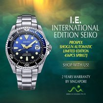 Seiko Prospex SPB057J nov