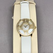 Tiffany Geelgoud 30mm Quartz Z1901.10.50E91A40B nieuw