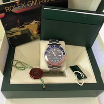 Rolex GMT-Master II 16710 2002 usato