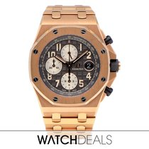 Audemars Piguet Royal Oak Offshore Chronograph 26470OR.OO.1000OR.02 2018 occasion