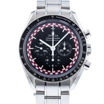 Omega 311.30.42.30.01.004 Zeljezo 2010 Speedmaster Professional Moonwatch 42mm rabljen