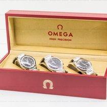 Omega Speedmaster Black Arabic numerals United States of America, Massachusetts, Boston