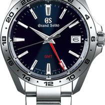 Seiko Steel Quartz SBGN005 new United States of America, Iowa, Des Moines