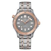 Omega Seamaster Diver 300 M 210.60.42.20.99.001 new