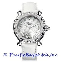 Chopard Happy Sport 288946-2001 new