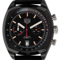 TAG Heuer Monza CR2080.FC6375 pre-owned