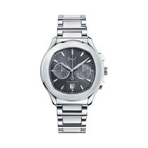 Piaget Polo S Steel 42mm Grey United States of America, New York, New York