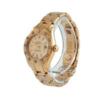 Rolex Lady-Datejust Pearlmaster 80318 2001 gebraucht