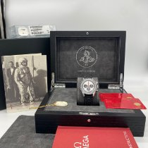 Omega Speedmaster Professional Moonwatch 311.33.40.30.02.001 2018 nuevo