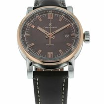 Chronoswiss Pacific CH-2882R-BR/32-1 new