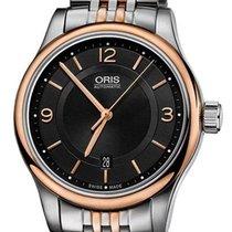 Oris Classic 01 733 7594 4334-07 8 20 63 2020 new