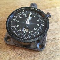 Heuer Steel 55mm Manual winding 168433 pre-owned
