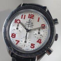 Omega Speedmaster 3534.79.00 2010 occasion