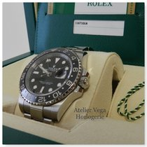 Rolex Steel Automatic 40mm new GMT-Master II