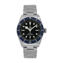 튜더 79230B 스틸 2019 Black Bay 41mm 신규
