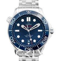 Omega Seamaster Diver 300 M 210.30.42.20.03.001 nieuw