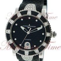 Ulysse Nardin Lady Diver 8103-101E-3C/12 new