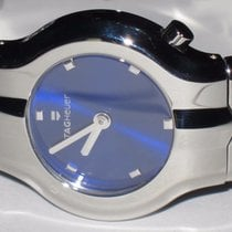 TAG Heuer Alter Ego Steel 28mm Blue No numerals United States of America, New York, Greenvale