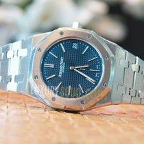 Audemars Piguet Royal Oak Jumbo new 2016 Automatic Watch only 15202ST.OO.1240ST.01