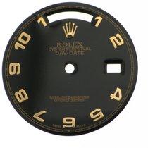 Rolex Day-Date 36 118235 118135 neu